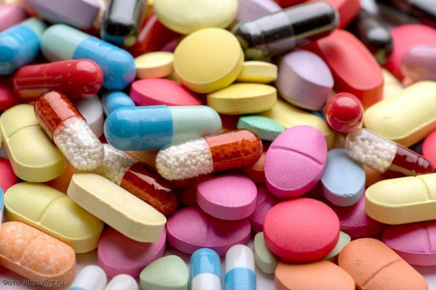 Россияне стали больше экономить на лекарствах