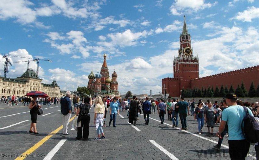 Российские регионы в августе ожидают природные аномалии