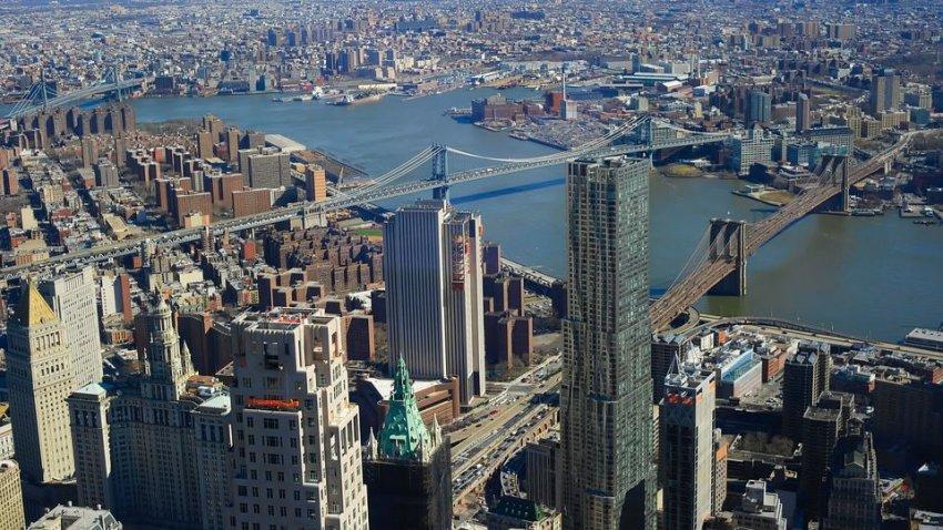 Странные звуки в Бруклине: жители жалуются на тошноту и головную боль