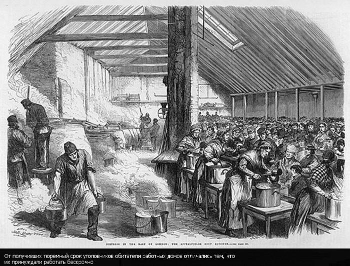 Как менялись условия труда: детская каторга и 20 часов в шахтах