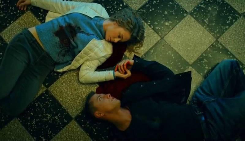 Сериал «Мажор» вернется на экраны телезрителей с 4 сезоном