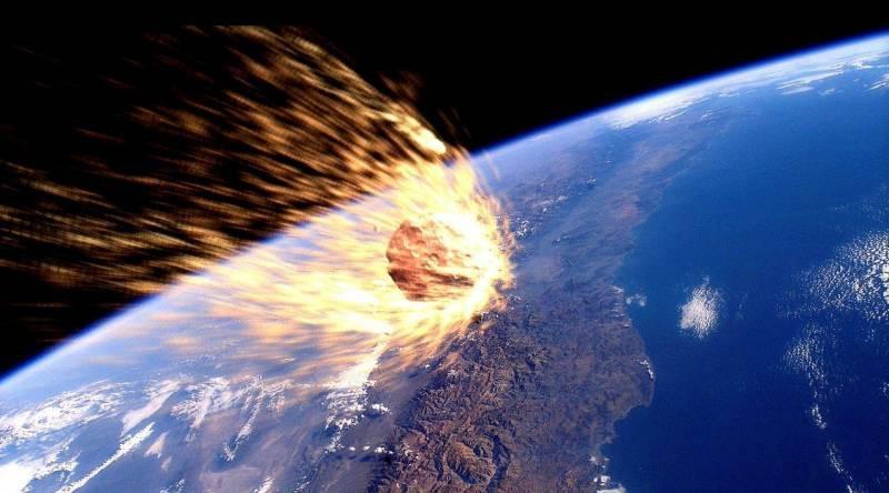 Столкновение Земли с планетой Нибиру в 2019 году отменяется
