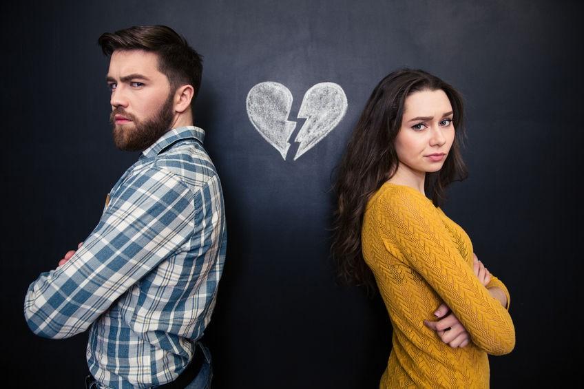 Кому не стоит создавать пару: знаки Зодиака, союз которых обречен на несчастье