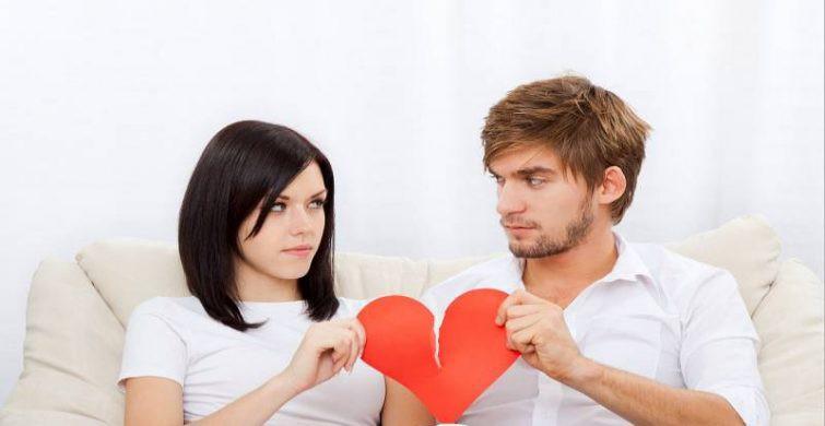 Если ты меня не любишь: первые признаки того, что мужчина охладел к своей жене