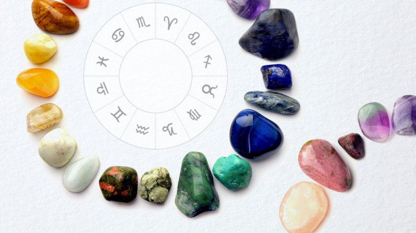 Четыре камня, которые приносят удачу: они помогут вам стать успешнее