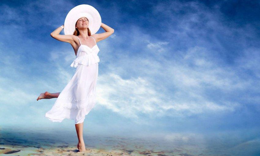 Как привлекать положительную энергию в жизнь: советы специалиста
