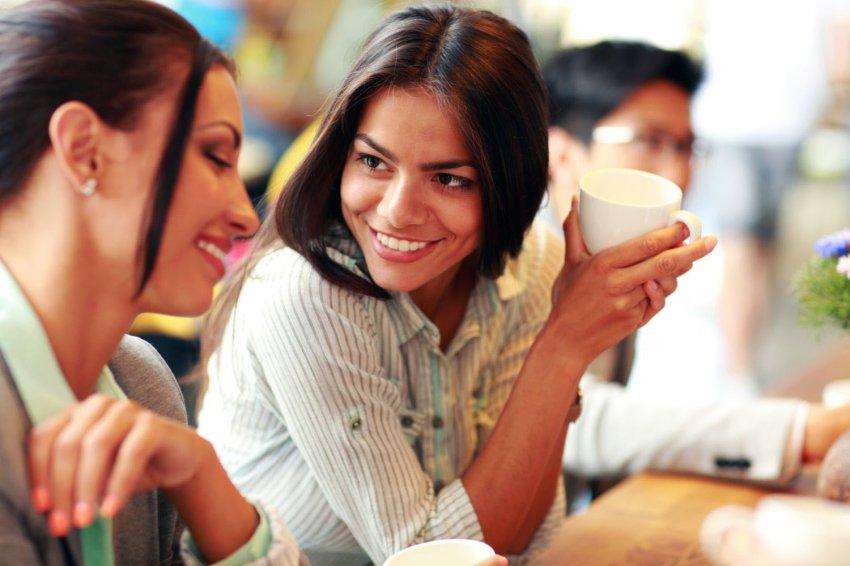 Как произвести хорошее впечатление при первом знакомстве?