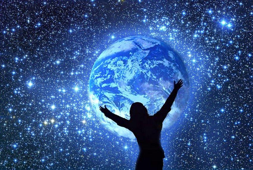 Следуйте законам Вселенной: что обязательно притягивает удачу в жизнь