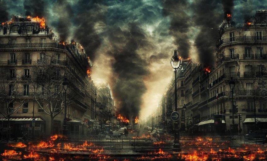 Разрушить человеческий мир — раз плюнуть: под какими созвездиями рождаются люди, способные на такое