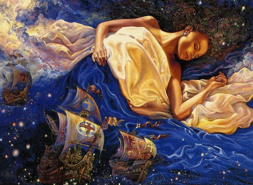 Сигналы подсознания: учимся понимать сновидения, которые видим регулярно