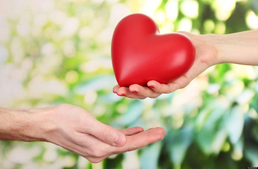 Возможно ли дать второй шанс в любовных отношениях