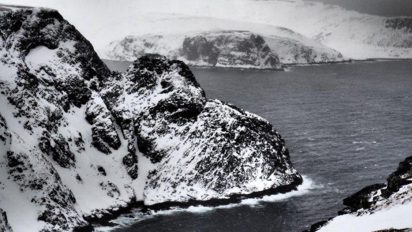Паника среди ученых: в Северном Ледовитом океане исчез остров