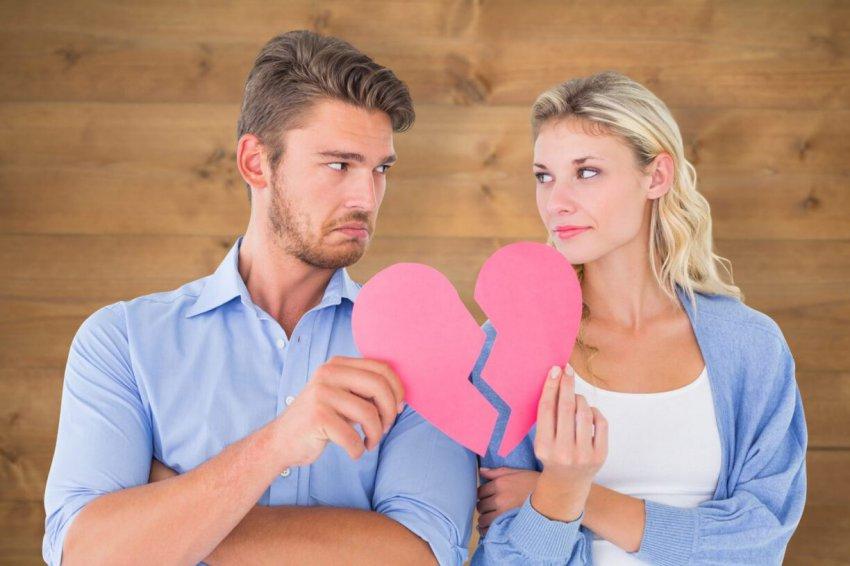 Бесперспективные отношения: какие признаки говорят о том, что пора прощаться друг с другом