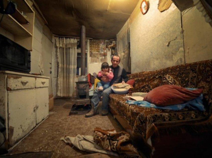 Почему семьи с детьми в России беднее, чем бездетные