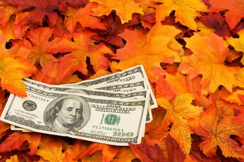 Можно расслабиться и не думать о деньгах: 4 знака Зодиака, которых в сентябре ждет финансовое благополучие