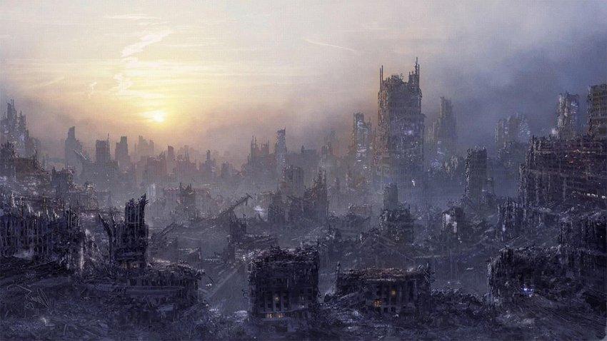 До конца света осталось 9 дней: сбудется ли страшное предсказание известного пророка