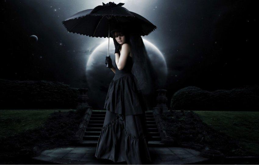 Изучаем черный гороскоп для всех знаков Зодиака: негативные стороны каждого человека