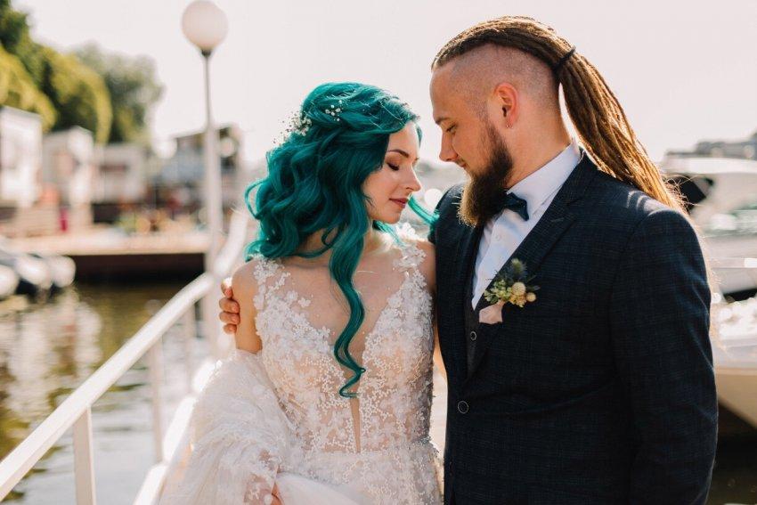 Два знака Зодиака, которым предстоит сыграть собственную свадьбу уже в наступающем сентябре