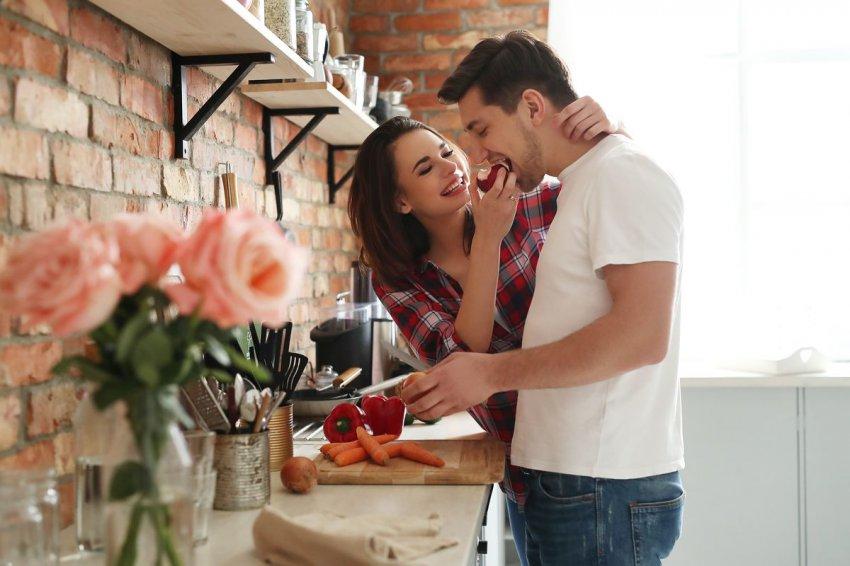 Внимательный, чуткий, заботливый: на что способен только влюбленный мужчина