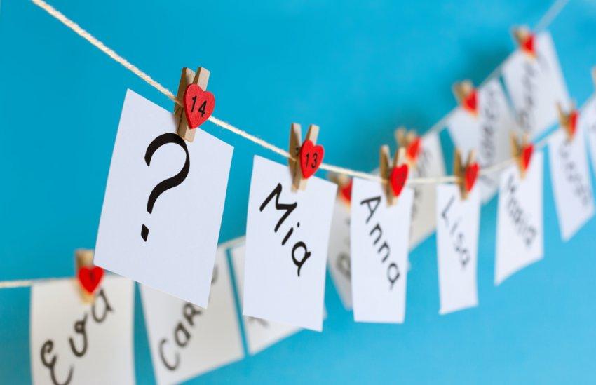 Какие женские и мужские имена принесут своим владельцам несчастье?