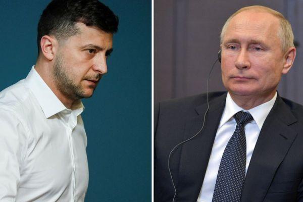 Зеленский рассказал, когда встретится с Путиным