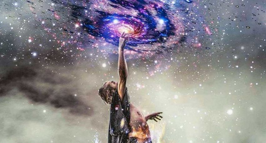 Как внутренний мир отражается во внешней реальности