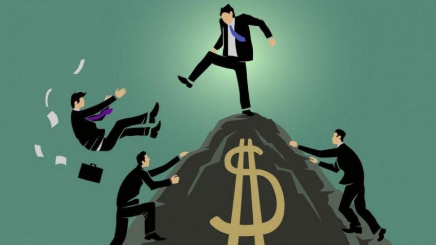 О роли государства в экономике