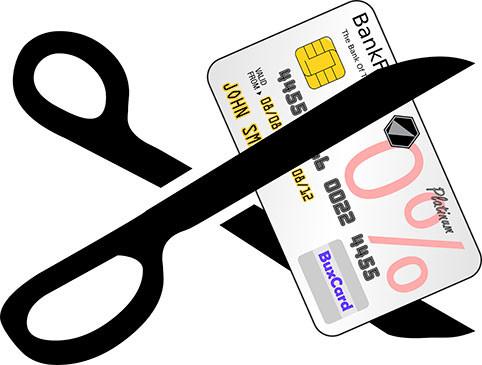 Как отказаться от кредитной карты Тинькофф
