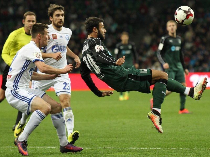 Краснодар — Оренбург: прямая онлайн трансляция матча 27 октября 2019 года