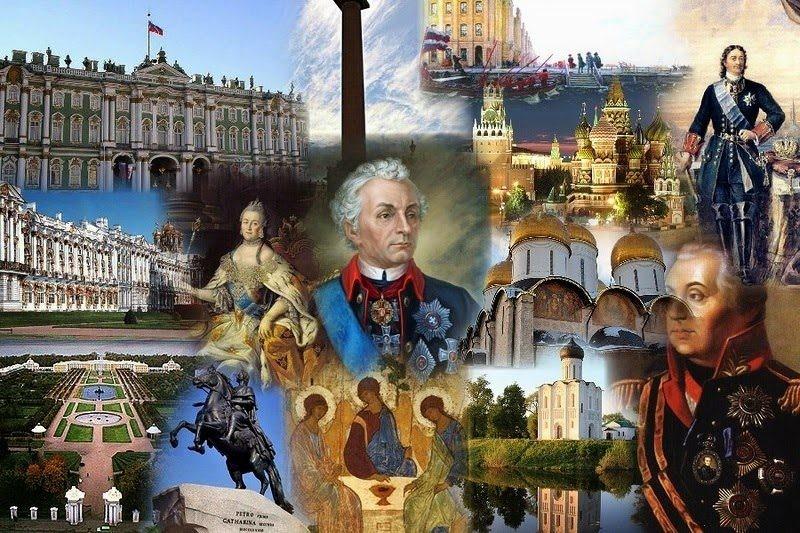 День в истории России: события, происшествия, трагедии 31 октября