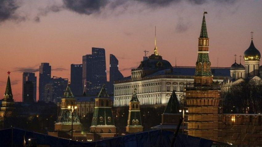 Тёмный образ России на Западе: миф или реальность?