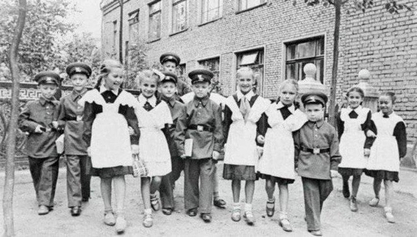 25 лет дебилизации подрастающих поколений
