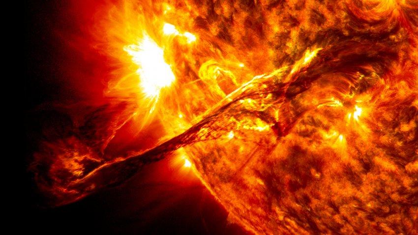 В конце октября Землю накроют две магнитные бури: названы даты