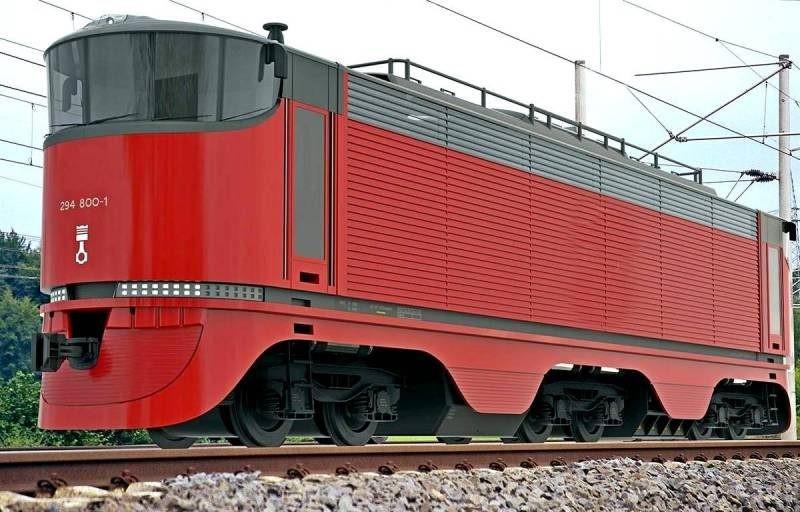 Беспилотные локомотивы уже курсируют по российским просторам