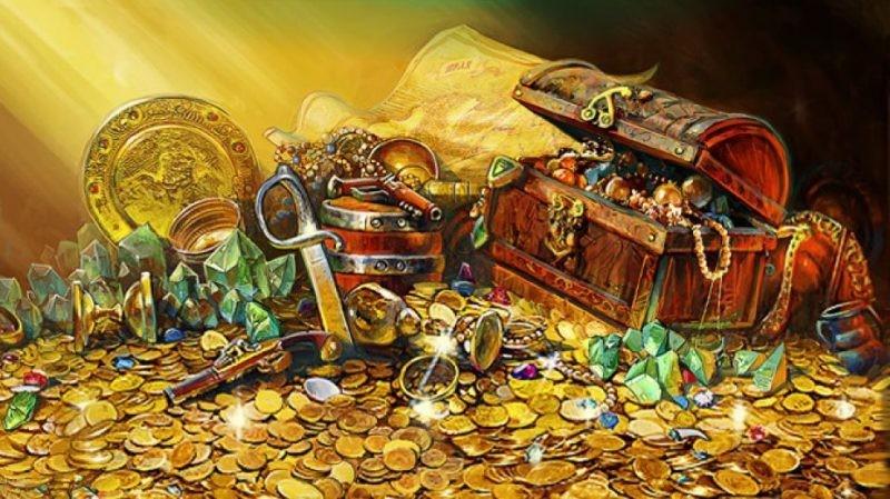 Миллионные клады, которые не смогли найти ни археологи, ни авантюристы