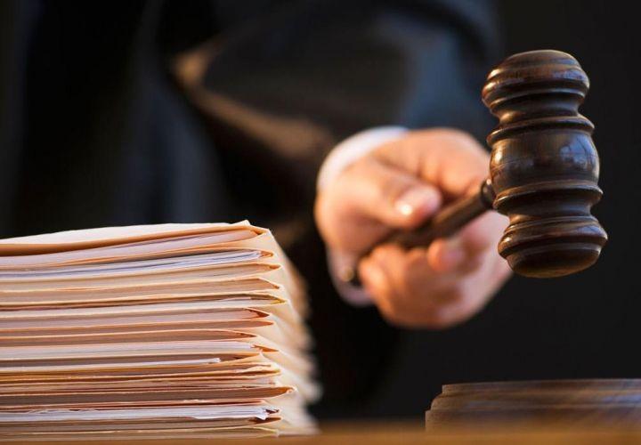 Экс-глава налоговой службы Марий ЭЛ получил 9 лет колонии за взятку