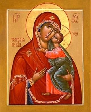 Чудотворная икона толгской божьей матери: чем прославлен и в каких просьбах помогает людям