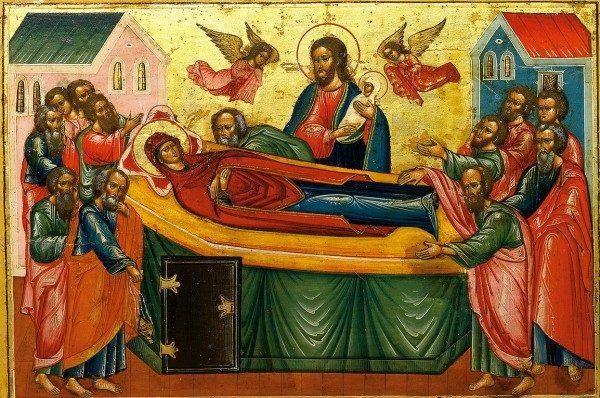 Что такое успение пресвятой богородицы, история праздника