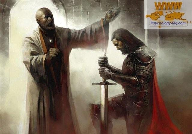 Что такое тщеславие, кто такой тщеславный человек значение этого греха