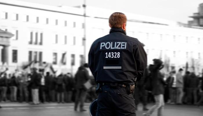 Европой управляют 5000 криминальных группировок
