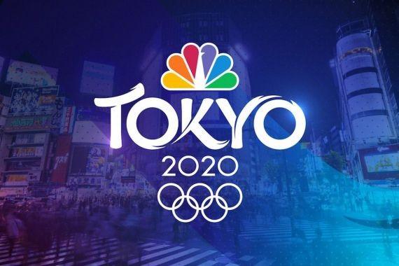 Российская команда продолжает активно готовится к Олимпиаде в Японии