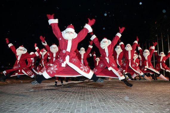 Россиян ждут две двухдневные рабочие недели на Новый год