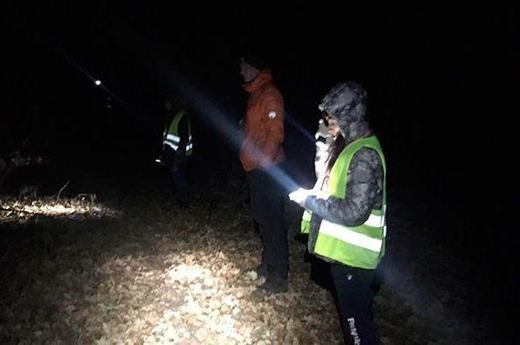 Мать убитой в Саратове Лизы Киселевой создала свой поисковый отряд