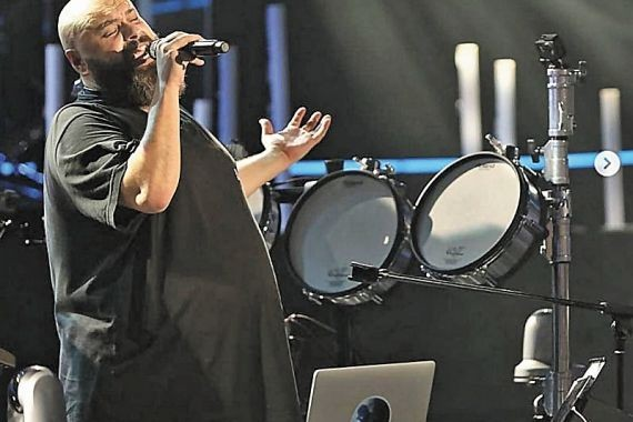 Фадеев признался, за кого из артистов пел своим голосом