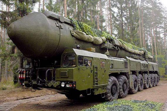 Командующий: РВСН избавляется от последних комплексов советского производства