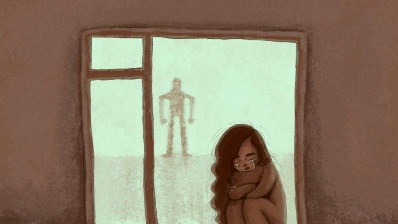 Насилие в семье над женщиной: что делать и куда обращаться за помощью