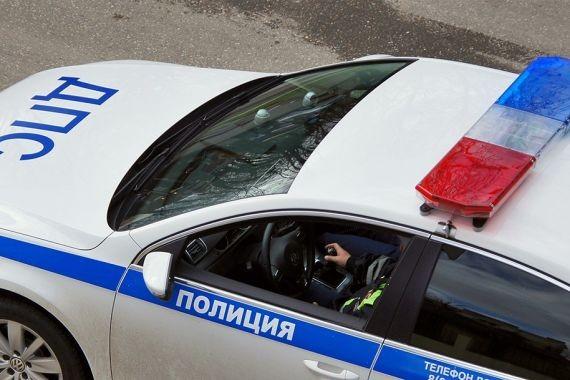 В Волгограде автоледи на иномарке сбила бабушку с внучкой на зебре