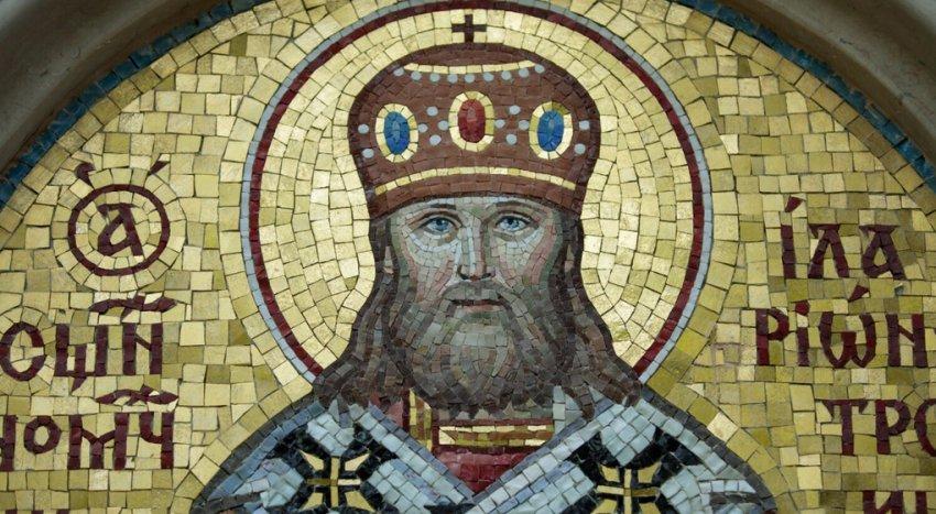 Какой церковный праздник отмечают 3 ноября 2019 года: день, когда вспоминают трех святых Илларионов
