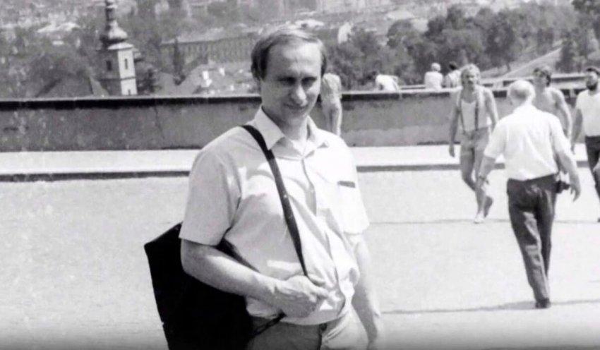 Обнародована комсомольская характеристика президента Владимира Путина