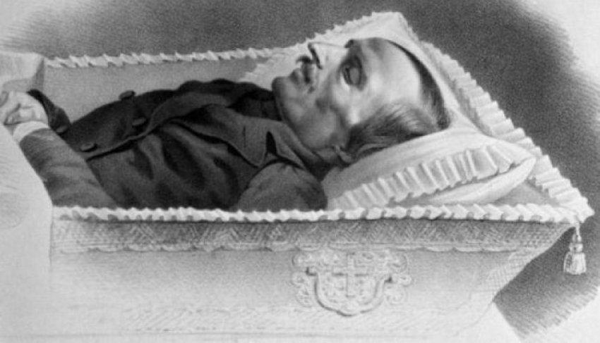 Как ушёл из жизни великий писатель Николай Васильевич Гоголь?